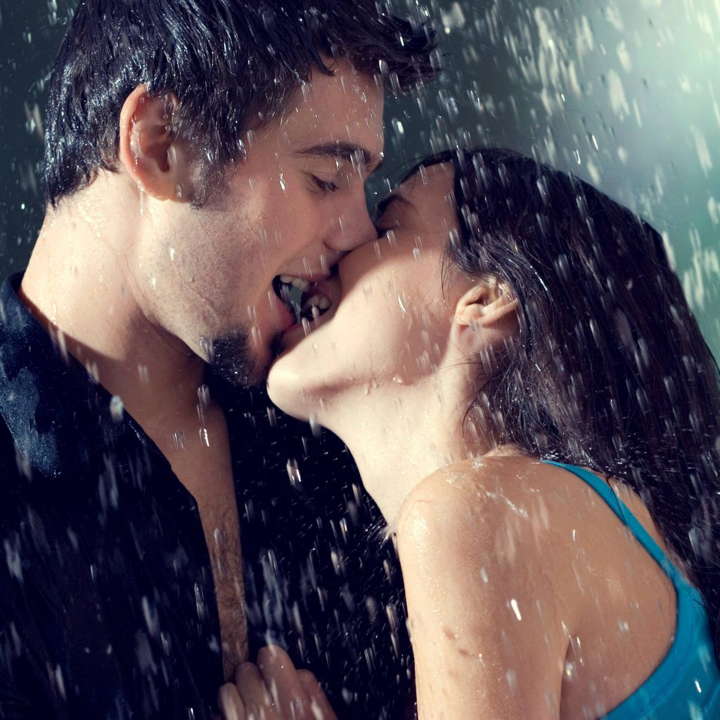 Questioning your kissing is good. That's because kissing is one of THE most important parts of romance.