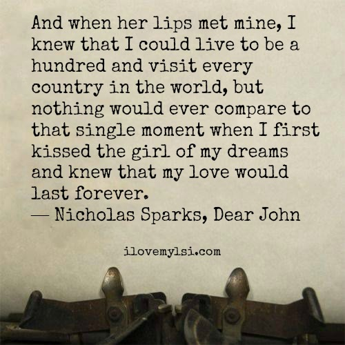 The 60 Most Romantic Love Quotes You Will Ever Read I Love My LSI Simple Most Romantic Love Quotes For Her
