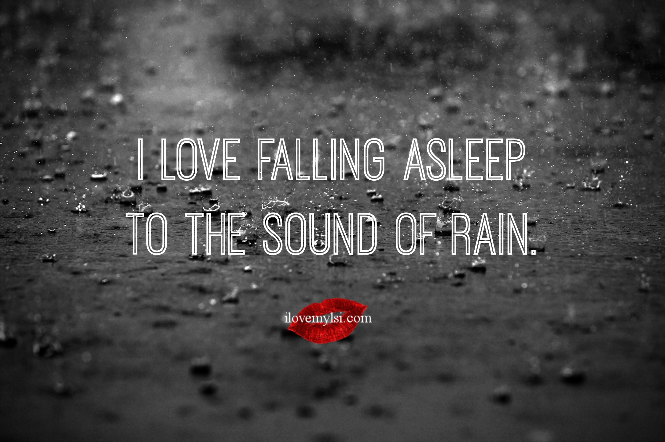 rain love quotes - photo #16