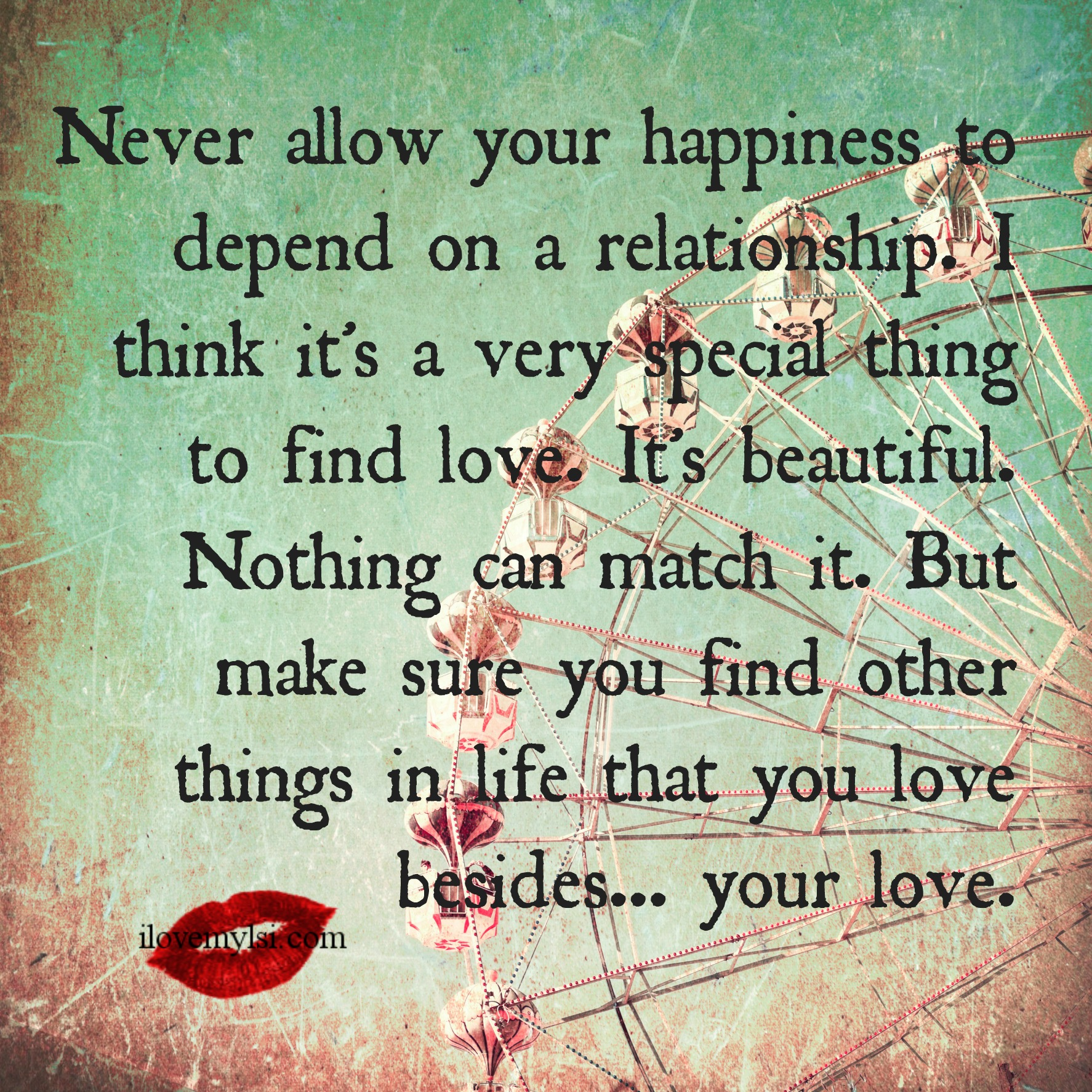 Happy Relationship Cheap How To Be Never Allow Your Happiness To Depend On A  Relationship Never