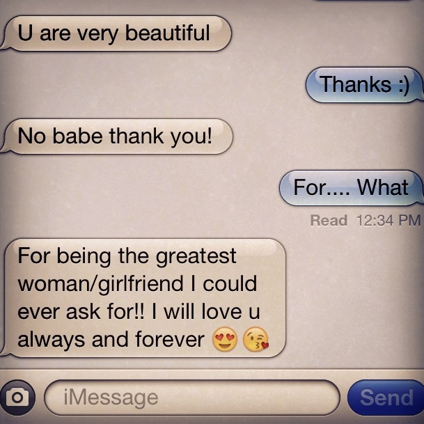 5 Texts You Should Never Send Her - I Love My LSI