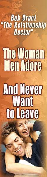 The Woman Men Adore and Never Want to Leave