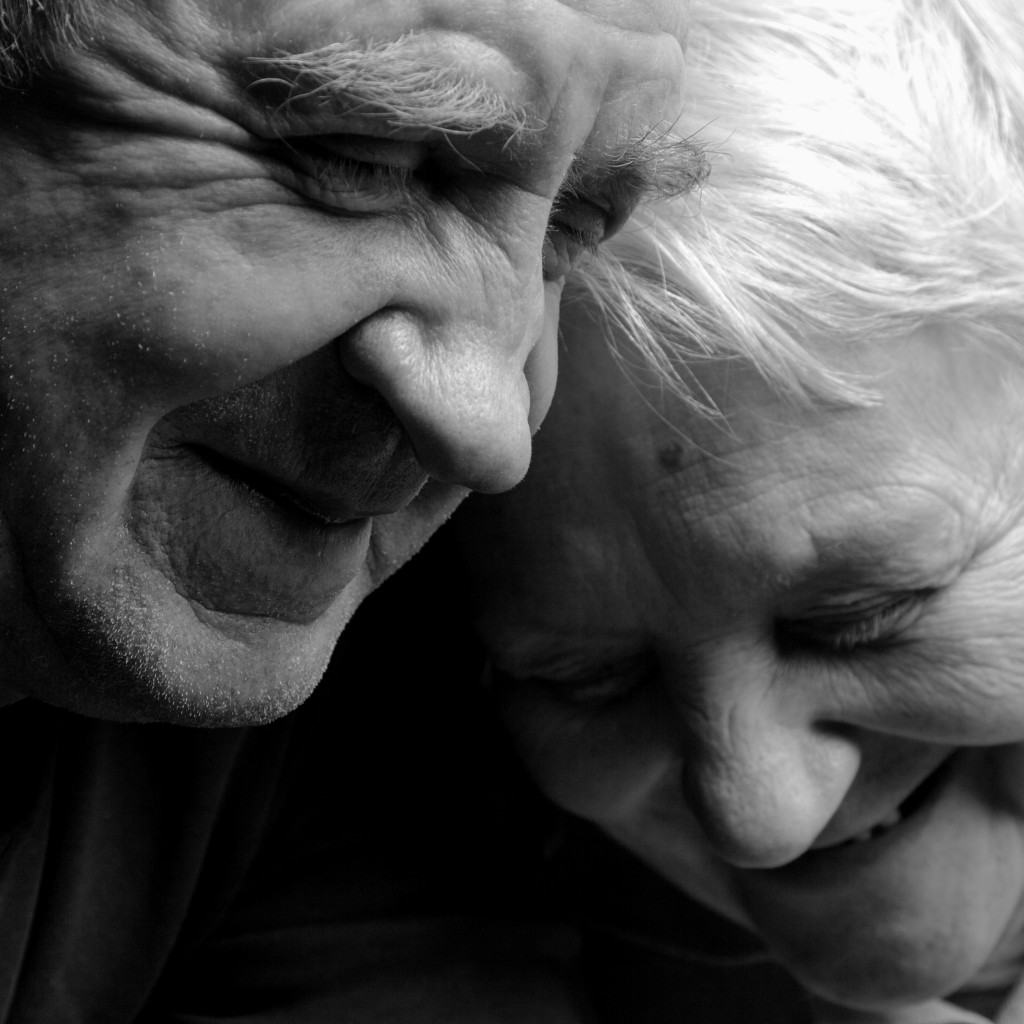 An Old Man's Undying Love For His Wife