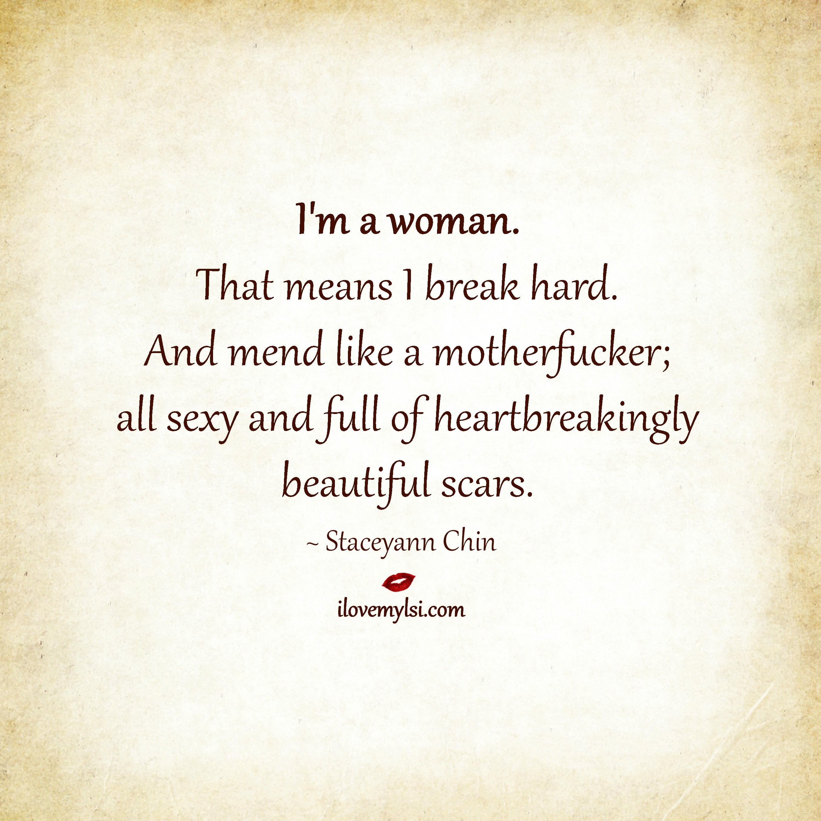 Love Quotes For Women Empowered Women Quote Archives  I Love My Lsi