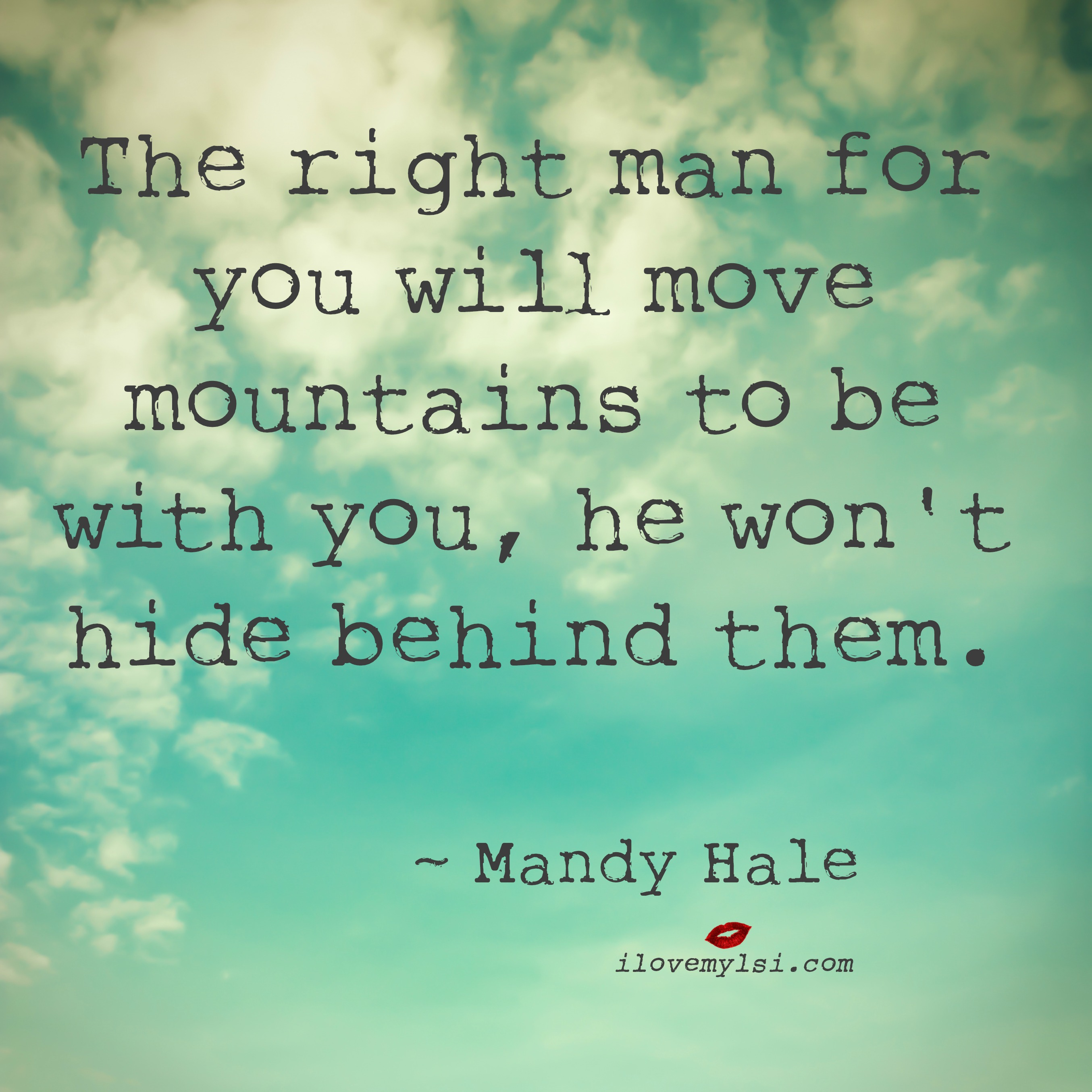 Mandy Hale Quotes Mandy Hale Quotes Archives  I Love My Lsi