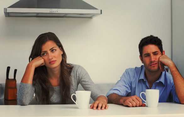 Are You Pulling Your Weight in Your Relationship?