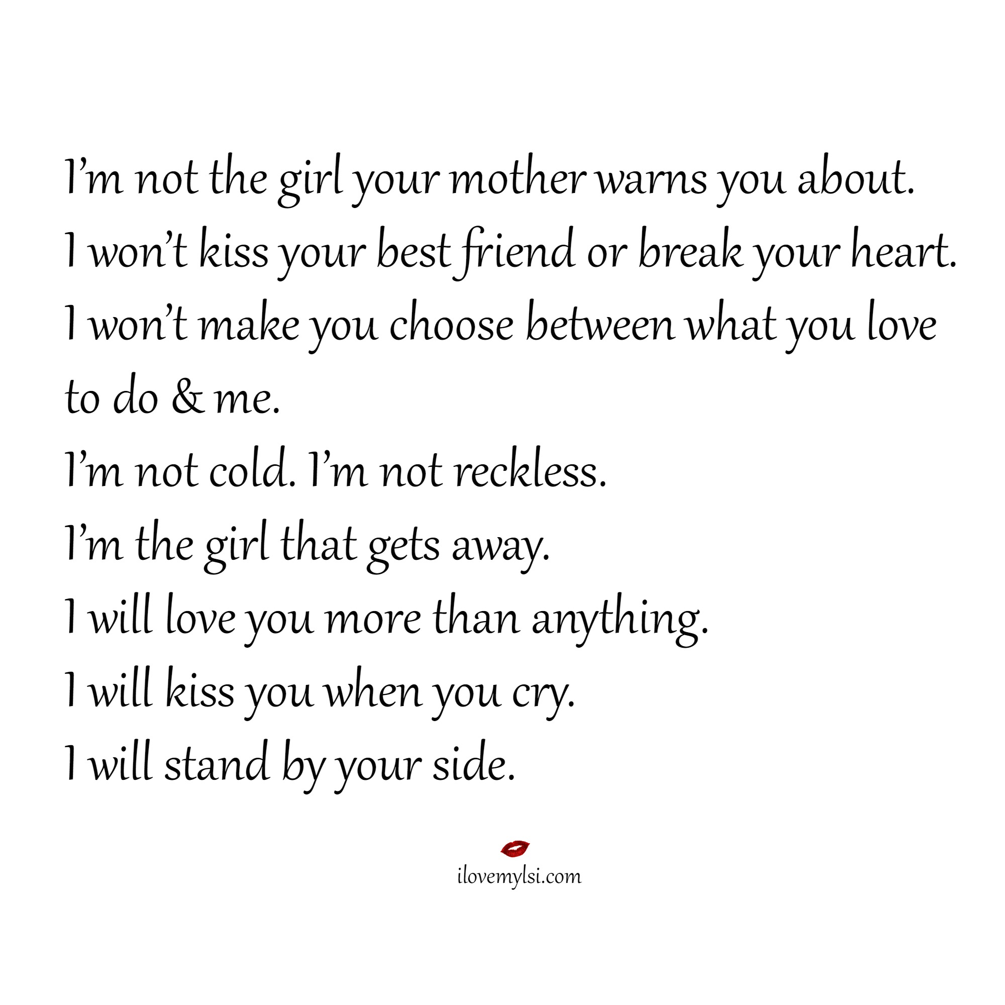 I Love You Bestfriend Quotes Women In Relationships Quotes Archives  I Love My Lsi