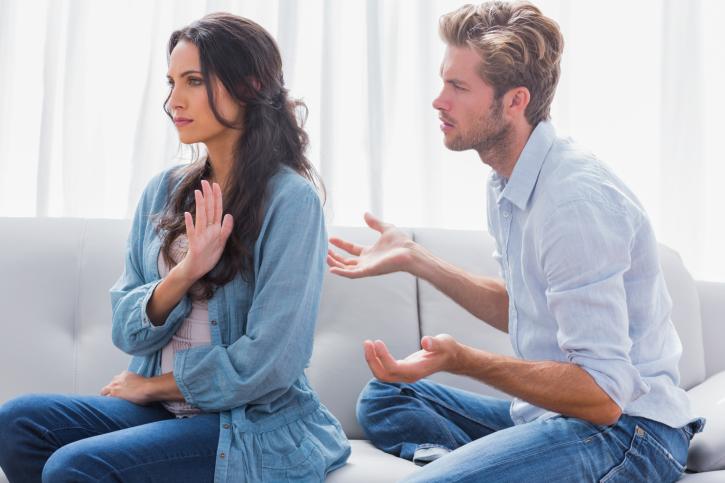 2 HUGE Reasons Why Men Lie To Women