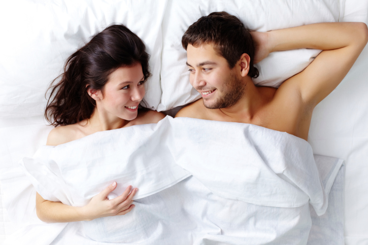 3 Ways To Intensify The Big O and Intimacy During Sex