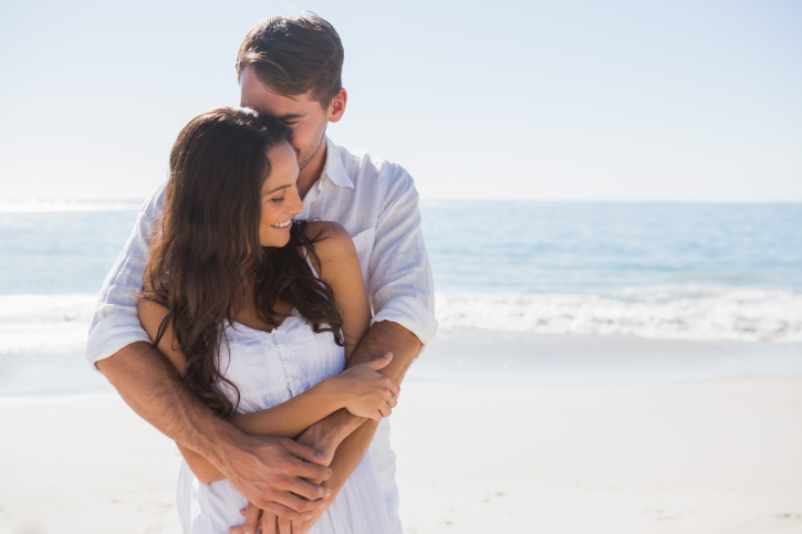 4 secrets to a happy long lasting relationship
