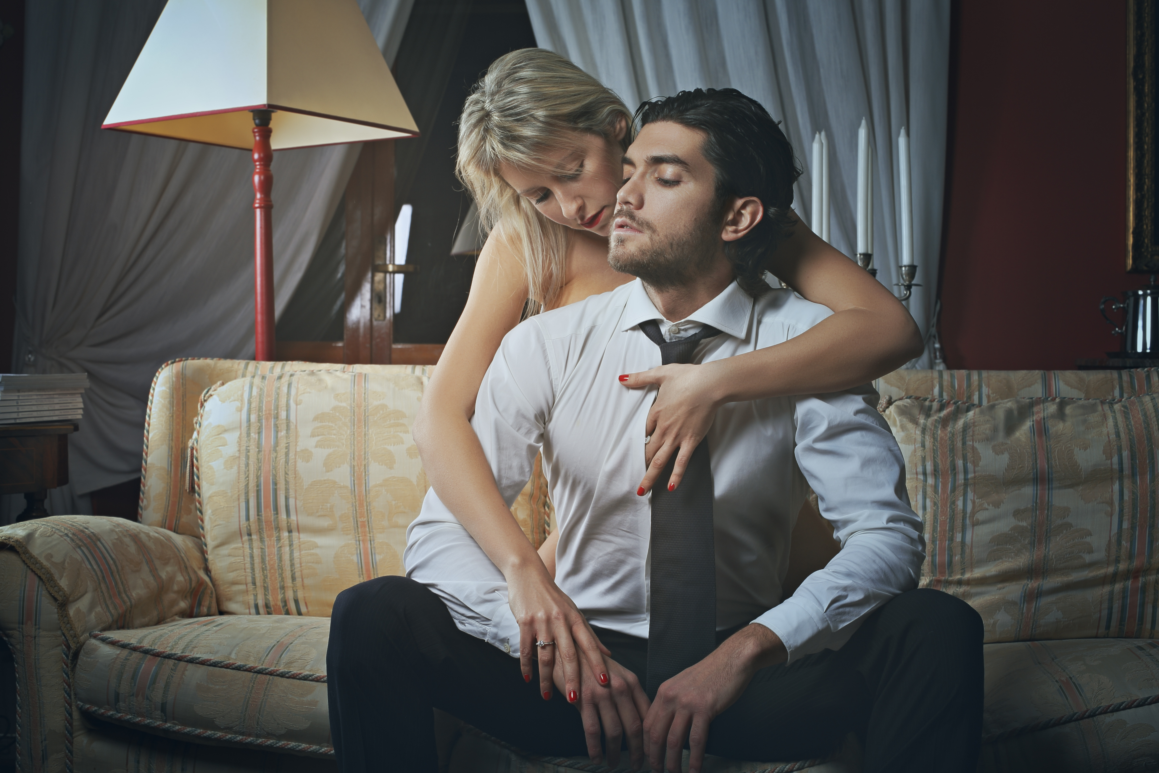 How To Make A Man Obsess Over You
