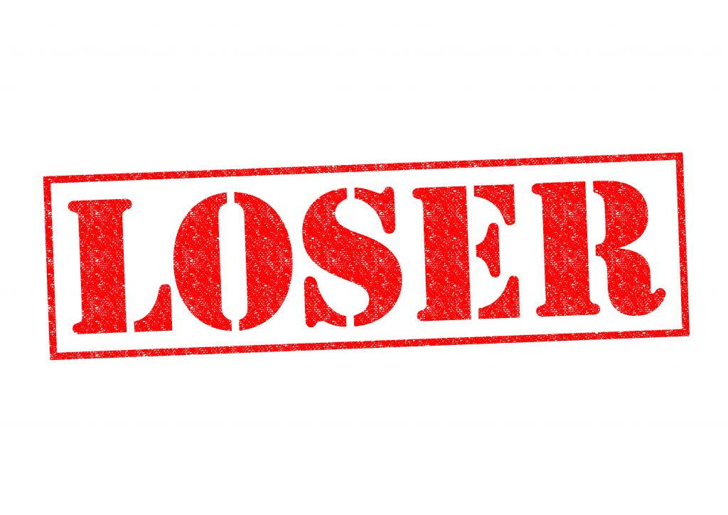15 Signs You're Wasting Your Time On a Loser - I Love My LSI
