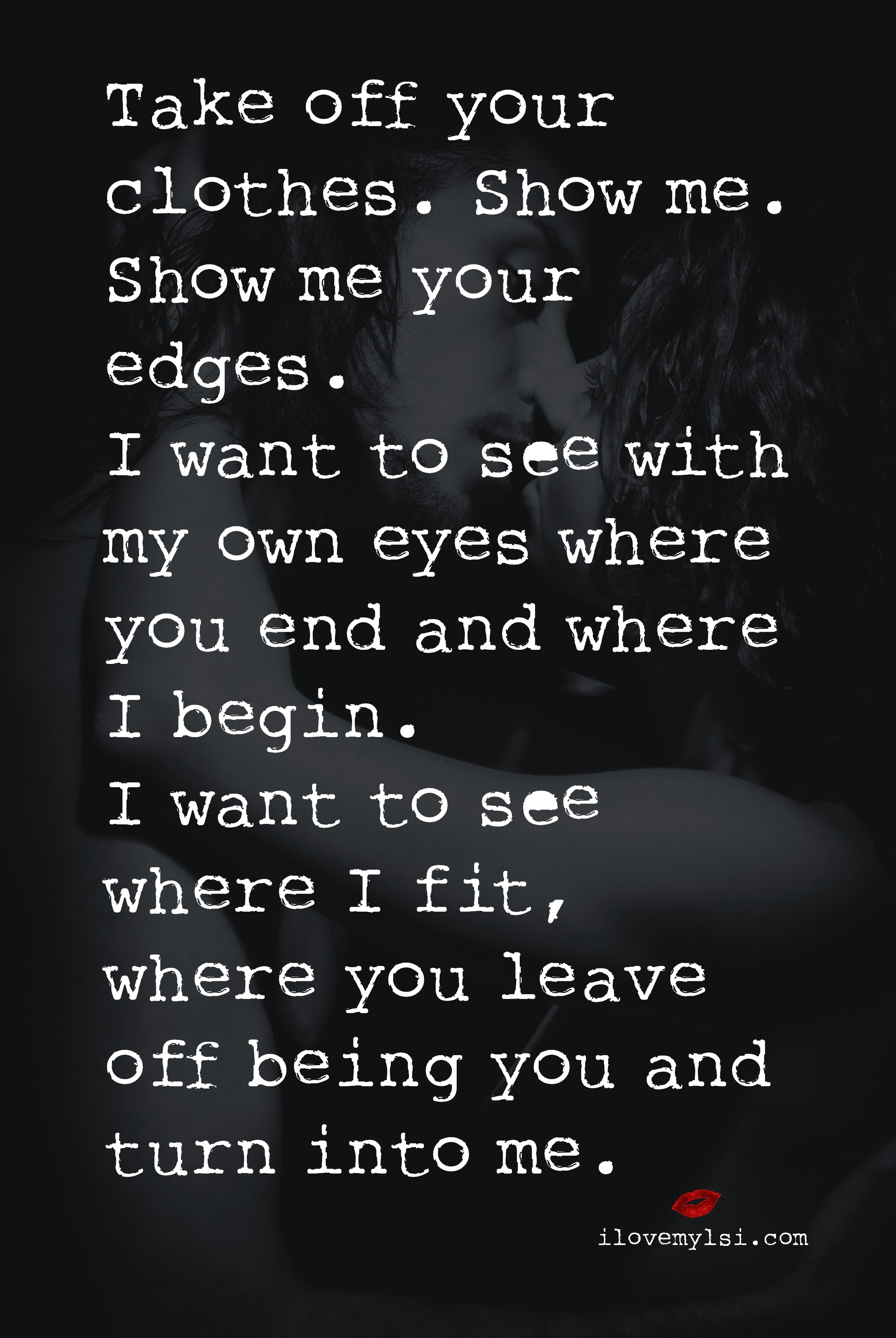 Hot Love Quotes hot love quotes Archives   I Love My LSI Hot Love Quotes